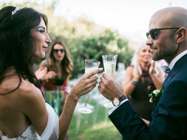 Il matrimonio di Cristiano e Rachele a Terracina, Latina 36