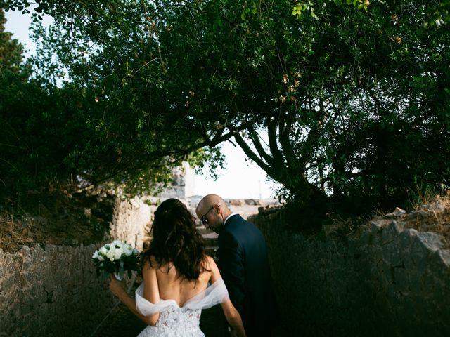 Il matrimonio di Cristiano e Rachele a Terracina, Latina 37