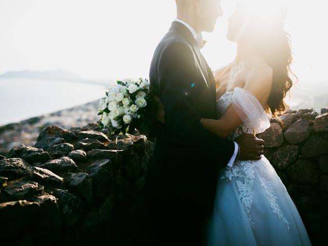 Il matrimonio di Cristiano e Rachele a Terracina, Latina 42