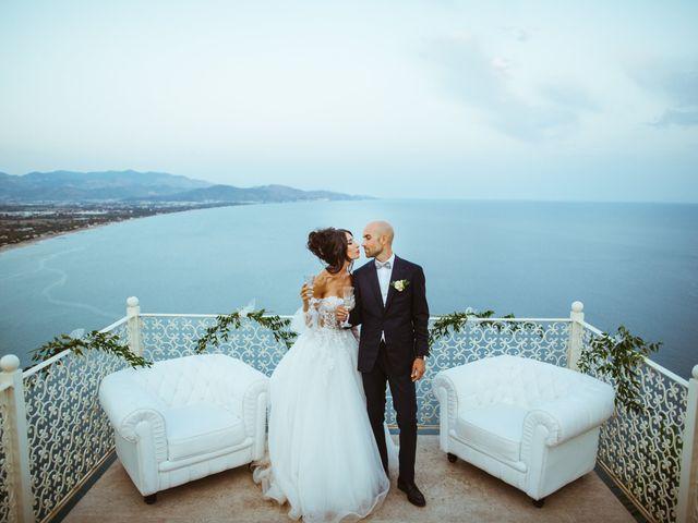 Il matrimonio di Cristiano e Rachele a Terracina, Latina 49