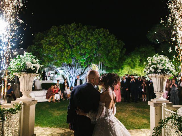 Il matrimonio di Cristiano e Rachele a Terracina, Latina 53
