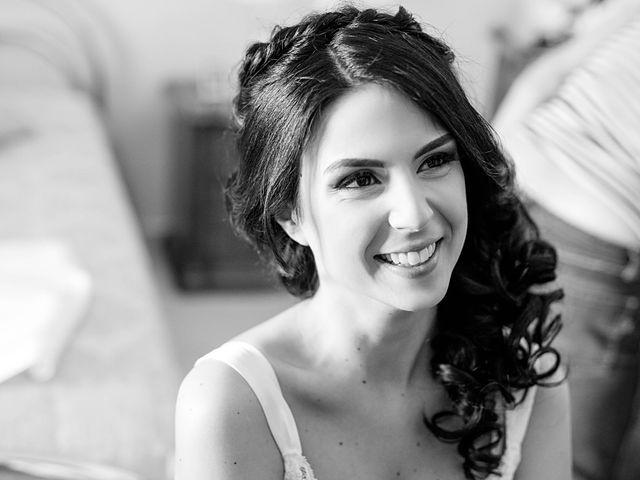 Il matrimonio di Nicola e Elena a Martina Franca, Taranto 3