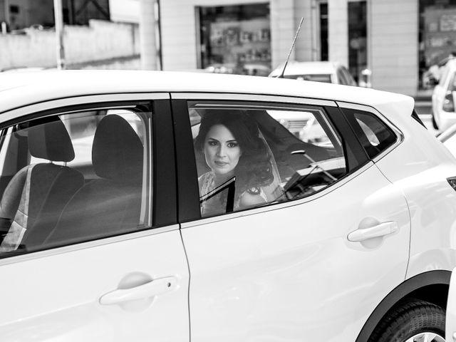 Il matrimonio di Nicola e Elena a Martina Franca, Taranto 8