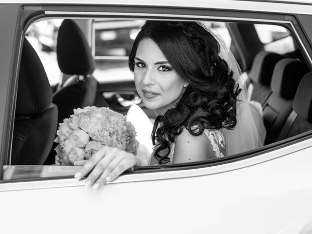 Il matrimonio di Nicola e Elena a Martina Franca, Taranto 1