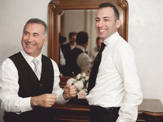 Il matrimonio di Nicola e Elena a Martina Franca, Taranto 17