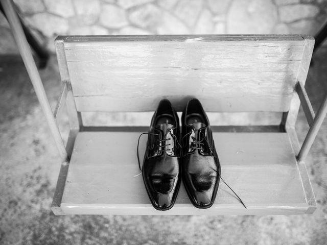 Il matrimonio di Nicola e Elena a Martina Franca, Taranto 23