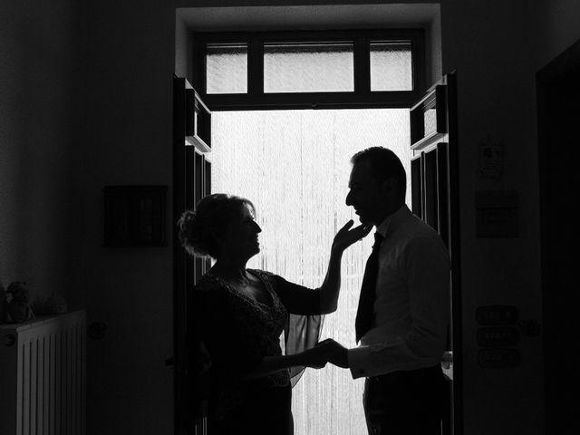 Il matrimonio di Nicola e Elena a Martina Franca, Taranto 24