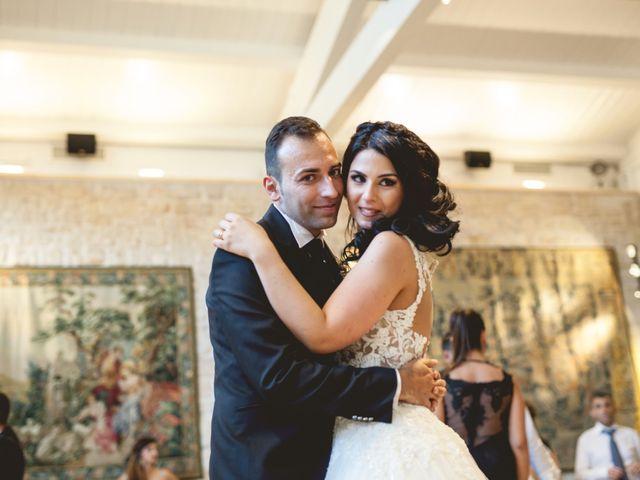 Il matrimonio di Nicola e Elena a Martina Franca, Taranto 28