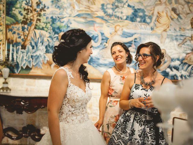 Il matrimonio di Nicola e Elena a Martina Franca, Taranto 34