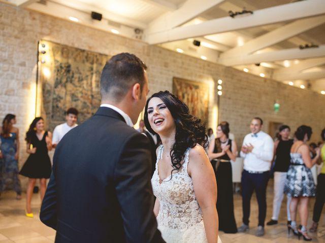 Il matrimonio di Nicola e Elena a Martina Franca, Taranto 37