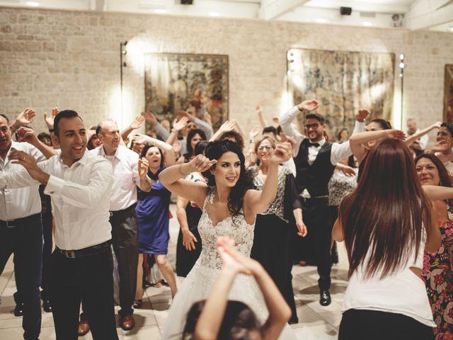 Il matrimonio di Nicola e Elena a Martina Franca, Taranto 39