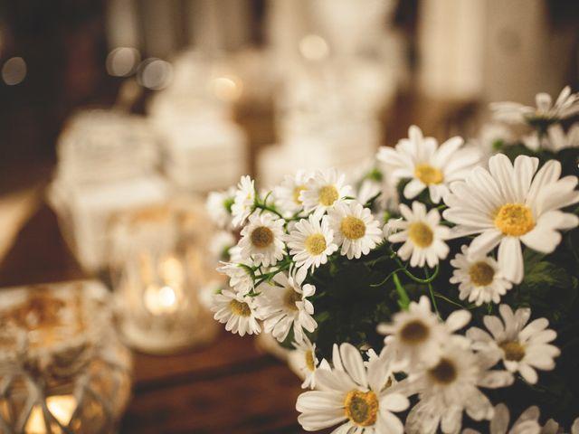 Il matrimonio di Nicola e Elena a Martina Franca, Taranto 43
