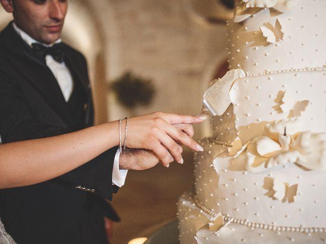 Il matrimonio di Nicola e Elena a Martina Franca, Taranto 44