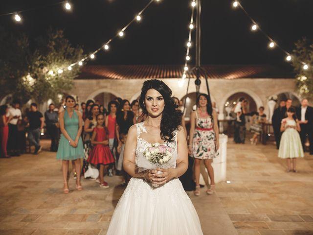 Il matrimonio di Nicola e Elena a Martina Franca, Taranto 47