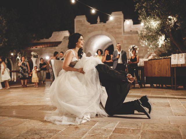 Il matrimonio di Nicola e Elena a Martina Franca, Taranto 48