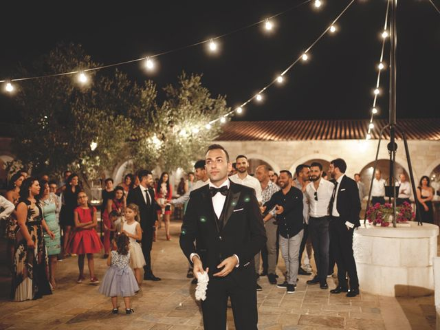 Il matrimonio di Nicola e Elena a Martina Franca, Taranto 49