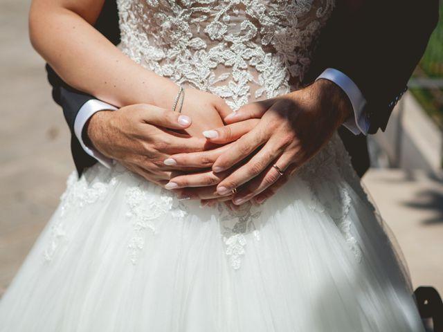 Il matrimonio di Nicola e Elena a Martina Franca, Taranto 51
