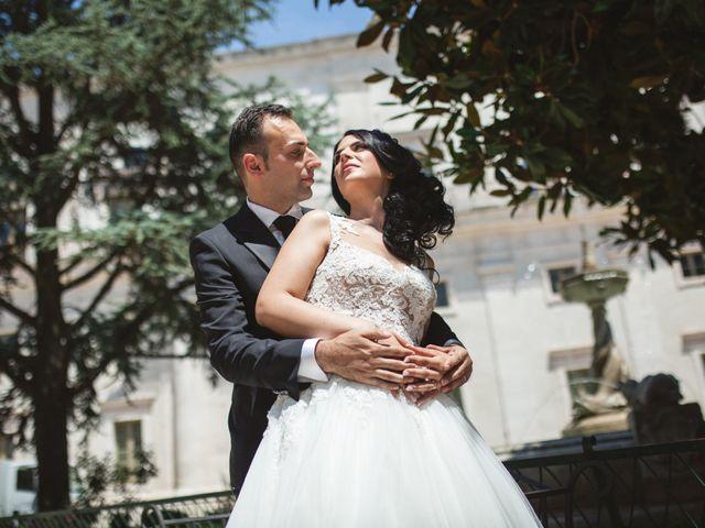 Il matrimonio di Nicola e Elena a Martina Franca, Taranto 57