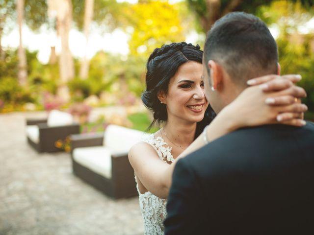 Il matrimonio di Nicola e Elena a Martina Franca, Taranto 59