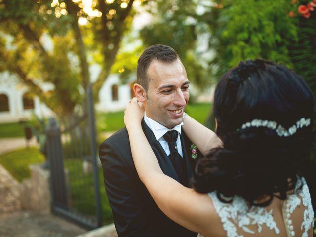 Il matrimonio di Nicola e Elena a Martina Franca, Taranto 60