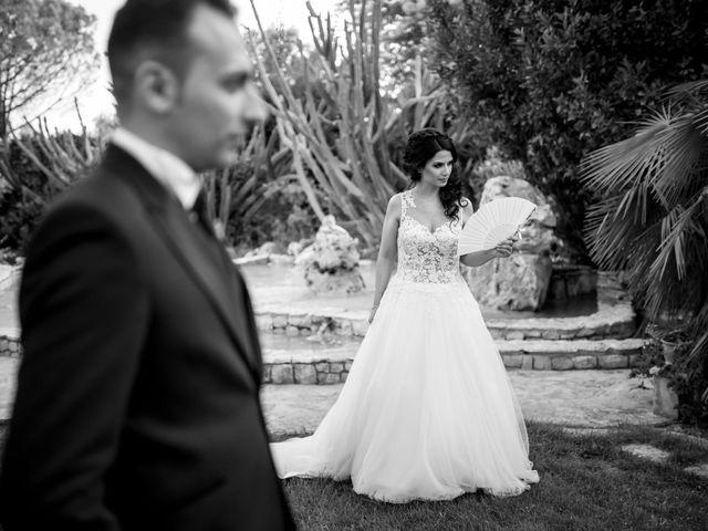Il matrimonio di Nicola e Elena a Martina Franca, Taranto 61