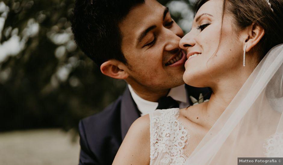 Il matrimonio di Morris e Laura a Reggio nell'Emilia, Reggio Emilia