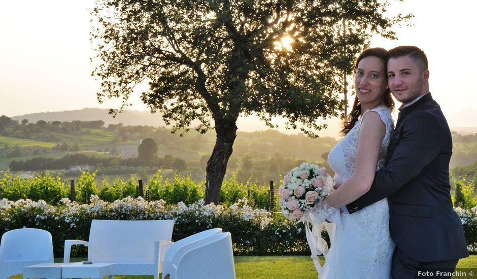 Il matrimonio di Ciro e Angela a Grottolella, Avellino