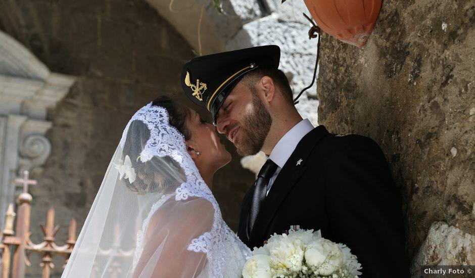Il matrimonio di Salvatore e Barbara a Caserta, Caserta