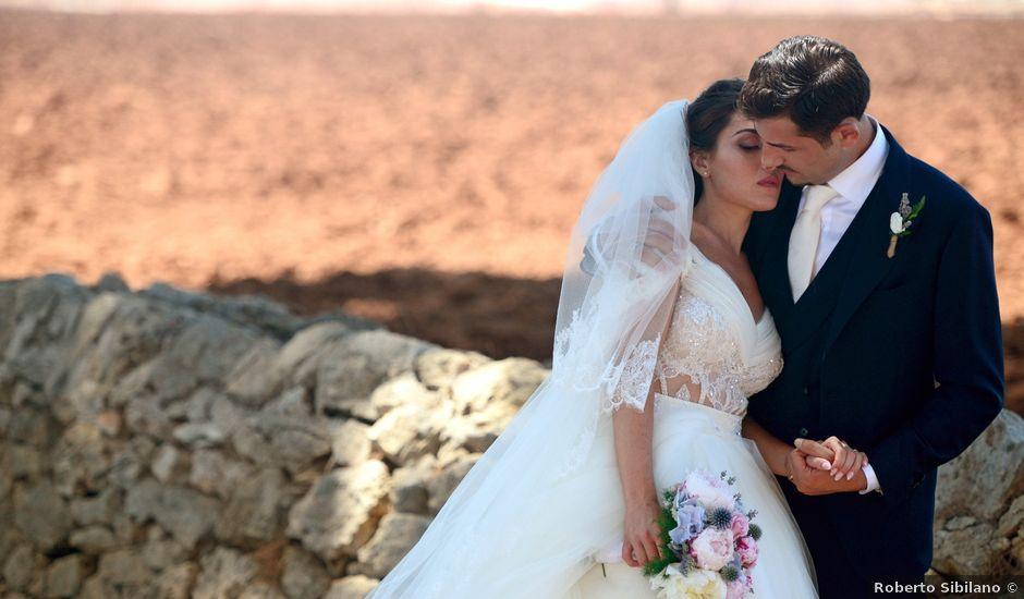 Il matrimonio di Lorenzo e Graziana a Bari, Bari