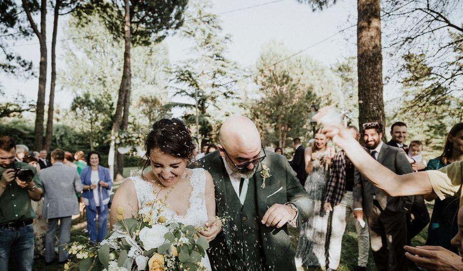 Il matrimonio di Alessio e Jole a San Potito Ultra, Avellino