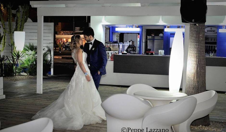 Il matrimonio di Gerlando e Alessia a Agrigento, Agrigento