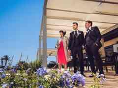 Le nozze di Erika e Angelo 8