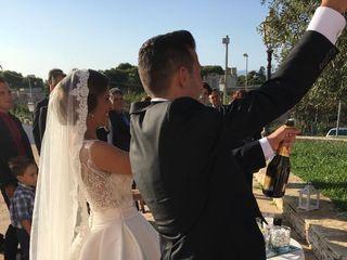 Le nozze di Valeria e Gennaro 2
