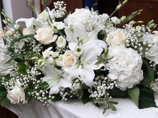 Le nozze di Yessenia e Alessandro 3