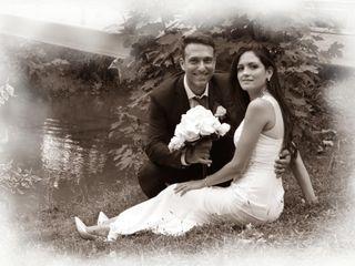 Le nozze di Yessenia e Alessandro