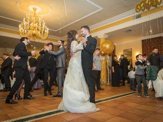 Le nozze di Martina e Bruno 1
