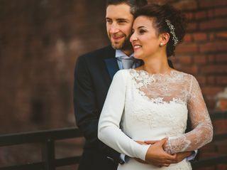 Le nozze di Caterina e Umberto