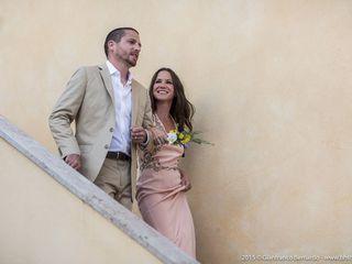 Le nozze di Danielle e Brent 2