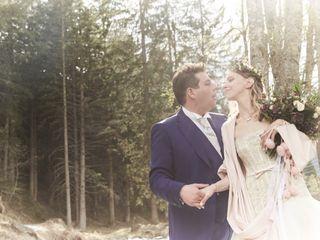 Le nozze di Martina e Yuri 3