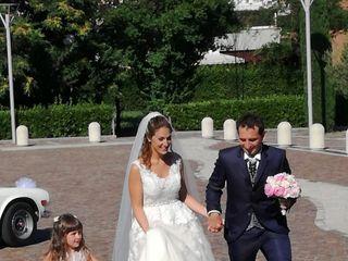 Le nozze di Viola e Michele 2
