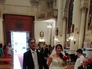 Le nozze di Gabriella  e Alessandro  1