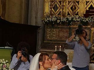 Le nozze di Gabriella  e Alessandro  3