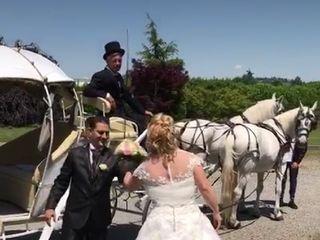 Le nozze di Lorenzo e Clara 2