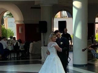 Le nozze di Lorenzo e Clara 3