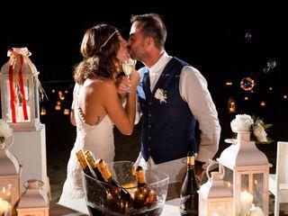 Le nozze di Silvia e Marcello