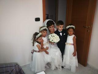 Le nozze di Rosanna  e Vincenzo  1