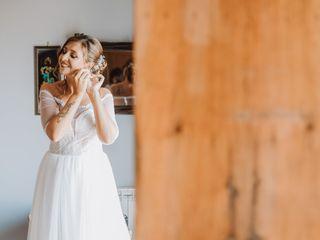 Le nozze di Salvo e Gabriella 3