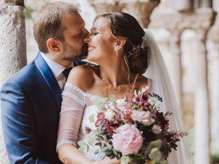 Le nozze di Salvo e Gabriella