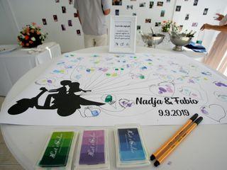 Le nozze di Fabio e Nadja 3