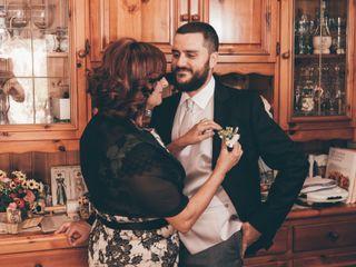 le nozze di Valeria e Matteo 2